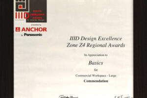 IIID Design Excellence, 2016