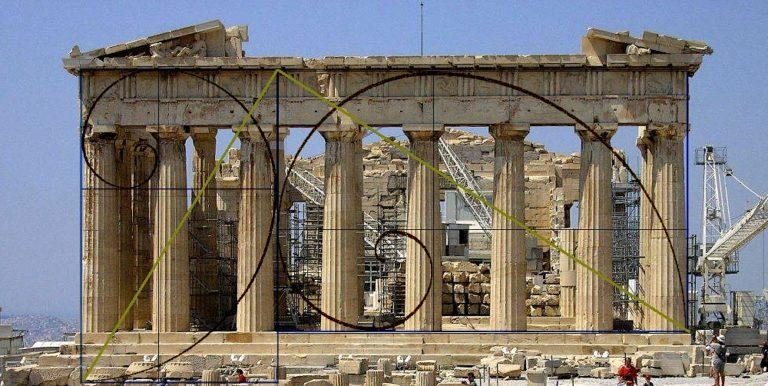 The Mathematics of Architecture