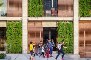 Design for Health and Wellbeing