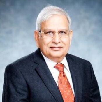 Dr. Pramod Sharma
