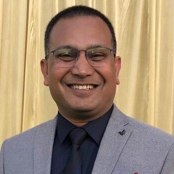 Surya Prakash Samsukha