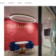 Pernod Ricard Gulf Office, Dubai Published on Love That Design